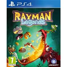 SONY PlayStation4 RayMan Legends Game